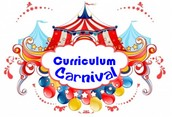 Curriculum Carnival Reminders