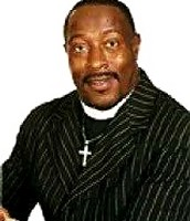 Apostle Willie King