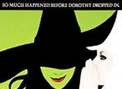 Wicked Tickets at Discount