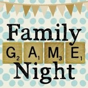 GIANT Family Game Night!