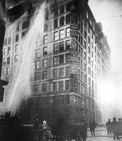 Building of The Triangle Shirtwaist Company