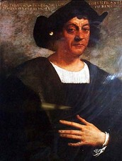 Columbus' Early Years