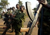 Child Soldiers in Mozambique
