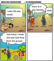 Farming is better