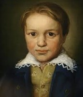 This was made when Beethoven was 13-years-old.