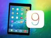 January 15 - iOS 9 Updates