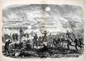 gettysburg war was so horibil 1000 peaps died
