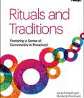Rituals and Traditions: Fostering a Sense of Community in Preshool
