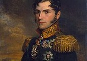 King Leopold the first