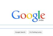 Happy b' day Google
