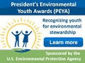 President's Environmental Youth Awards (PEYA)