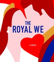 THE ROYAL WE by Heather Cocks