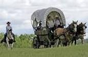 Wagon to Locomotive