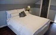 Updated Bedroom