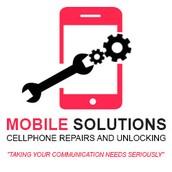 Mobile Solutions Edmonton Phone Repair