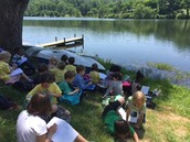 Beaver Lake Science Observations