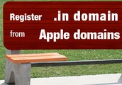 Register .in domain