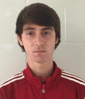Josh King – V Sophomore, assistant