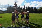 YJH Cheer Team