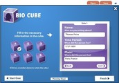 Day 2: Cube Creator