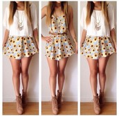 New Spring Outfit!
