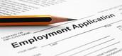 The 3 E's: Employment