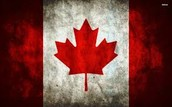 Canada Since Birth