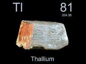 element thallium