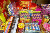 Supreme Court Denies Blanket Ban on Diwali Crackers