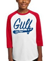 Check out our Team Gulf Spirit Shirts!