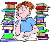 Have you ever read text and could not grasp the main points? After finishing a book were you left with the questions, Who? What? Why?