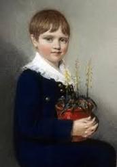Charles's Childhood