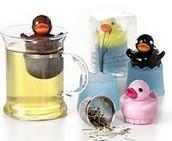 Floating Tea Infuser 4.99 ea!