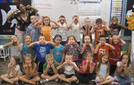 Mrs. White's SILLY Class