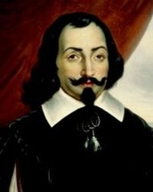 Who is Samuel de Champlain?