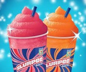 About Free Slurpee Day