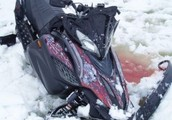Why is snowmobile safety so important?