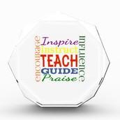 DISD Teacher Recognition Updates