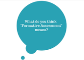 Formative Assessment for Maryland Educators