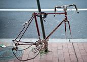 Que me roben mi bici