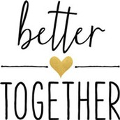 "We are all ""Better Together"""