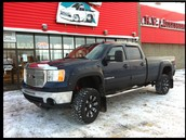 TRUCK FOR SALE!