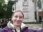 Larissa in Lille