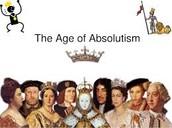 Absolutism: