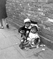 children of the ghettos