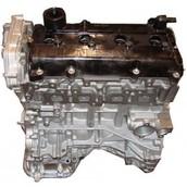2002 Nissan Altima QR25DE 2.5 Liter Engine