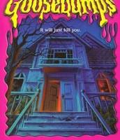 Goosebumps.......                               Oct 16