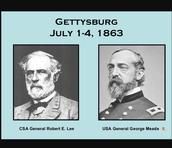Main Generals
