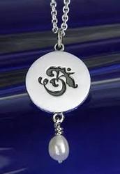 Hinduism Sanskrit Necklace
