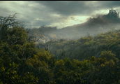Forest in The Hobbit
